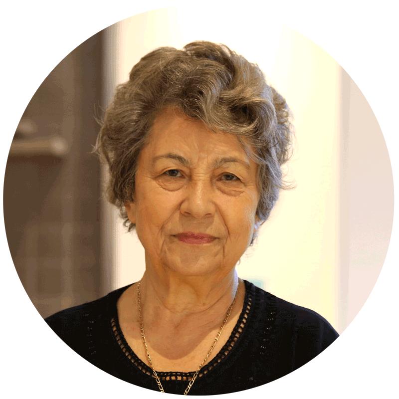 Sofia Argyropoulos